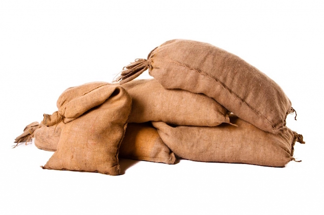 Costa Mesa Residents Can Fill Up Sandbags At Fire Station No